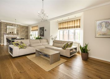 4 bed flat for sale in Ross Court, 81 Putney Hill, London SW15