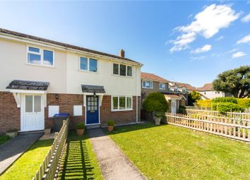 Thumbnail 3 bed end terrace house for sale in Townsend, Wylye, Warminster, Wiltshire