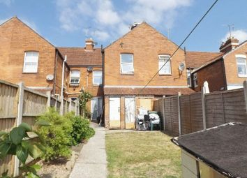 Thumbnail 1 bed flat for sale in Crofton Avenue, Yeovil