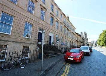 Thumbnail 2 bed flat to rent in Lynedoch Street, Glasgow
