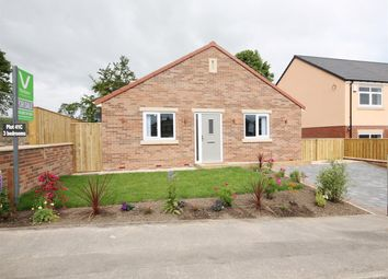 Thumbnail 3 bed detached bungalow for sale in Ullswater Avenue, West Auckland, Bishop Auckland