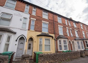 Thumbnail 3 bed terraced house for sale in Sneinton Boulevard, Sneinton, Nottingham