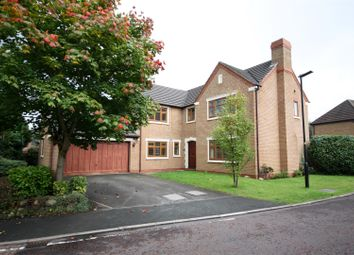 Thumbnail 5 bed detached house for sale in Levens Close, Banks, Southport