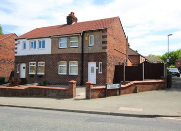 Thumbnail 3 bed semi-detached house for sale in Mill Lane, St Helens