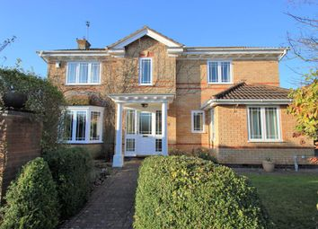 Thumbnail 4 bed property to rent in Turnstone Green, Bicester