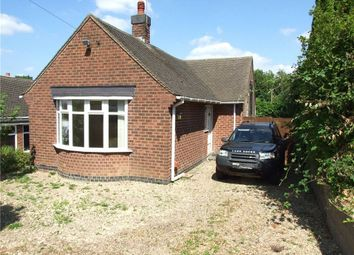 Thumbnail 2 bed detached bungalow for sale in Park Hill, Awsworth, Nottingham