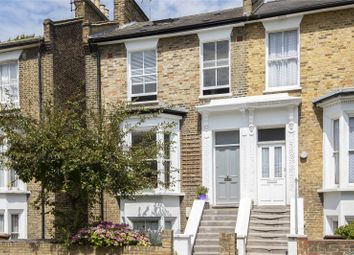 Thumbnail 3 bed flat to rent in Montague Road, London