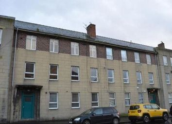 Thumbnail 2 bed flat for sale in George Street, Ayr