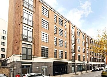 Thumbnail 1 bed flat for sale in Cleeve Workshops, Boundary Street, London