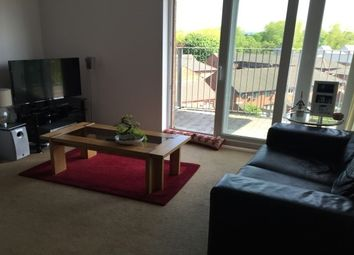 Thumbnail 2 bed flat to rent in The Drum, Sports City