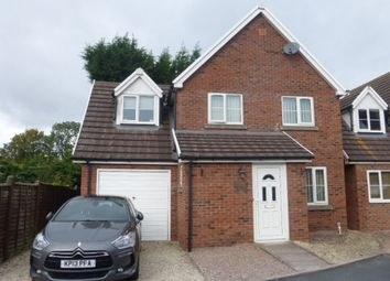 Thumbnail 3 bed detached house for sale in Harris Court, Lower Bullingham, Hereford