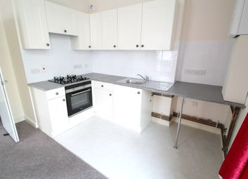 Thumbnail 1 bed flat to rent in Wolsdon Street, City Centre, Plymouth