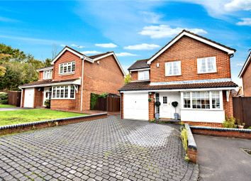 Thumbnail 4 bed property for sale in Hartlands Close, Bexley, Kent