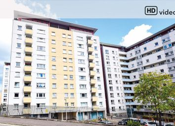 Thumbnail 2 bed flat for sale in Lochview Court, Dumbiedykes Road, Edinburgh