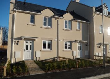 Thumbnail 2 bed terraced house for sale in Alm Place, Portland