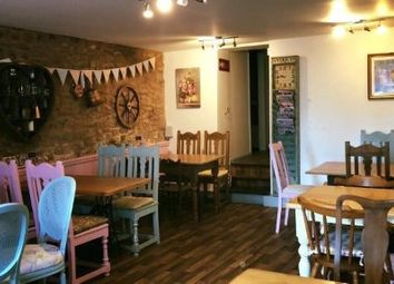 Thumbnail Restaurant/cafe for sale in Vicarage Lane, Bishops Lydeard, Taunton