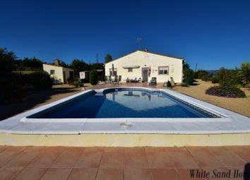Thumbnail 3 bed villa for sale in Albaida, Valencia (Province), Valencia, Spain