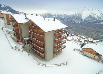 Thumbnail 2 bed apartment for sale in Plein Ciel Va20, Veysonnaz, Valais, Switzerland