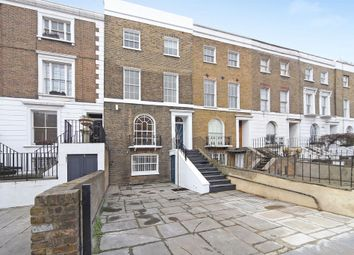 Thumbnail 3 bed property for sale in Fulham Road, London
