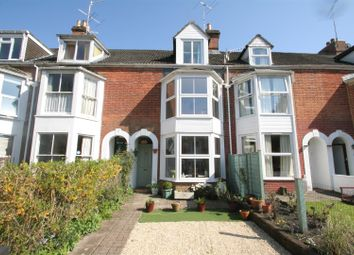 4 bed town house for sale in Bourne Villas, College Street, Salisbury SP1
