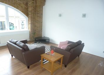 Thumbnail 1 bed flat to rent in Plate House, Burrells Wharf, Docklands