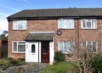 Thumbnail 2 bed terraced house for sale in Candover Close, Tadley, Hampshire