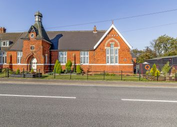 Thumbnail 4 bed semi-detached house for sale in Habrough, Immingham