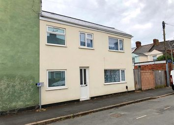 Thumbnail 2 bed property to rent in Cleveland Street, St. Thomas, Exeter