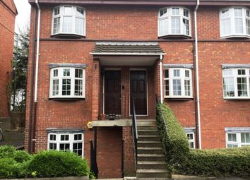 Thumbnail 2 bed property to rent in Park Place, Ravenhill, Belfast