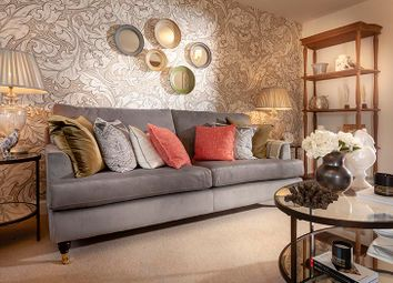 Thumbnail 3 bedroom semi-detached house for sale in Wexham Rd, Slough, Berkshire