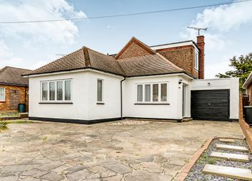 Thumbnail 4 bed property for sale in Leitrim Avenue, Shoeburyness, Southend-On-Sea