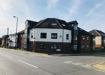 Thumbnail 2 bed flat to rent in Harcourt Road, Southampton