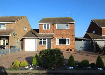 Thumbnail 3 bed detached house for sale in Little Wakering Road, Great Wakering, Southend-On-Sea