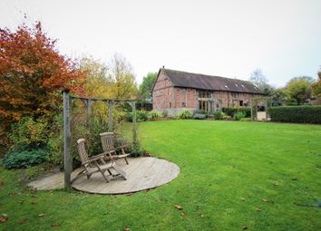 Thumbnail 5 bed detached house for sale in Bushley, Tewkesbury