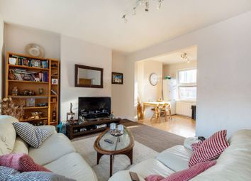 Thumbnail 4 bed flat for sale in St Johns Hill, Clapham Junction