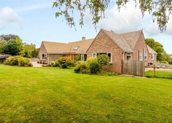 Thumbnail 5 bed detached house for sale in Brook Lane, Stonesfield, Witney, Oxfordshire