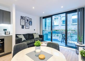 Thumbnail 1 bed flat to rent in George Street, Manchester