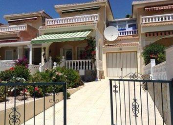 Thumbnail 4 bed villa for sale in Spain, Valencia, Alicante, Ciudad Quesada