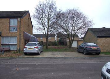 Thumbnail Land for sale in Land Adjacent To 3 Newbury Close, Kempston
