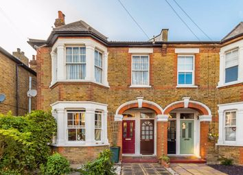 Thumbnail 3 bed flat for sale in Broomfield Road, Surbiton