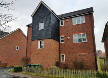 Thumbnail 2 bed flat to rent in The Osiers, Stourport-On-Severn