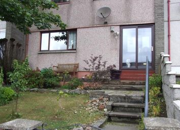 Thumbnail 3 bed semi-detached house to rent in Downies Place, Aberdeen