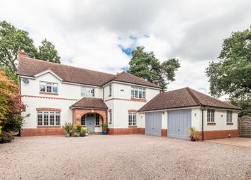 5 bed detached house for sale in Spring Close, Solihull B91