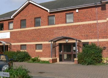 Thumbnail Office to let in Fishleigh Road Roundswell, Barnstaple