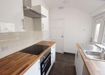 Thumbnail 3 bed terraced house to rent in Park Lane, Pinxton