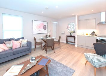 Thumbnail 2 bedroom flat for sale in Chalvey Park, Slough