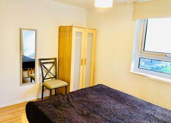 Thumbnail Room to rent in Teviot Street, Poplar, London E14,