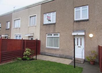 Thumbnail 3 bed terraced house to rent in Appledore Crescent, Bothwell, South Lanarkshire