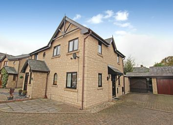 Thumbnail 3 bed semi-detached house for sale in Tower Court, Turton, Bolton