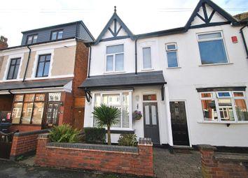 Thumbnail 3 bed semi-detached house for sale in Highbury Road, Kings Heath, Birmingham